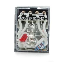 正泰 中间继电器JZX-22F (D) /4Z AC220V AC24V DC24V( HH54P)