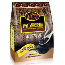 【天猫超市】南方黑芝麻 黑芝麻糊(精装)原味600g 冲饮冲调