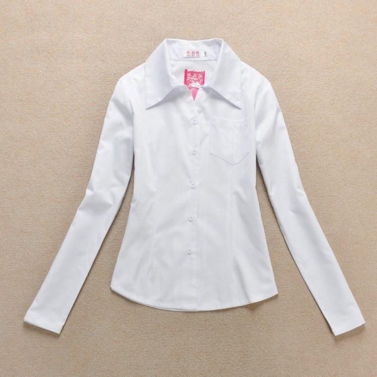 женская рубашка 02 2013 OL