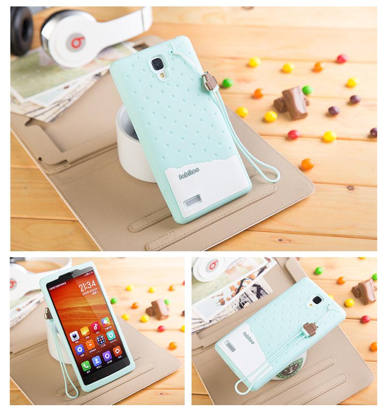 红米note手机壳小米hmnote1td保护套硅胶增强版5.5寸闹特4g外壳软图片