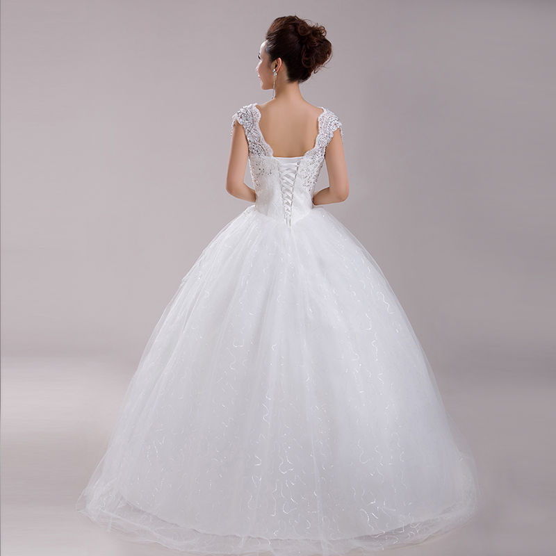 Свадебное платье Ferrara fe080 2014