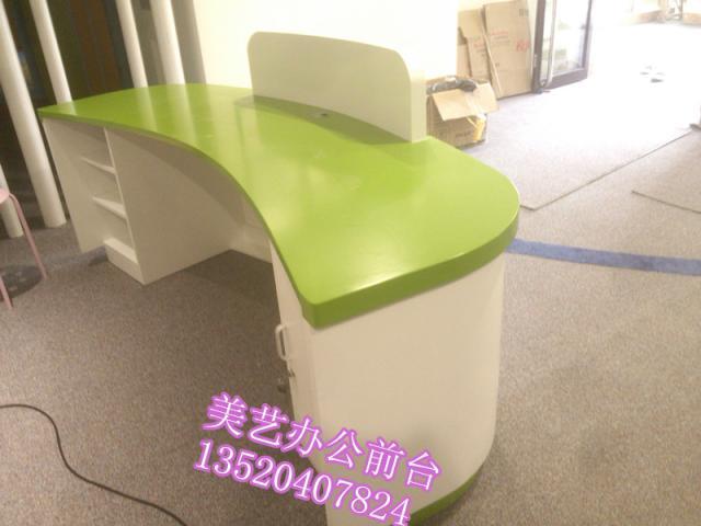 ресепшн Фабрика прямой пользовательские краски/бар на передней стол/прием/передней стол/кассир