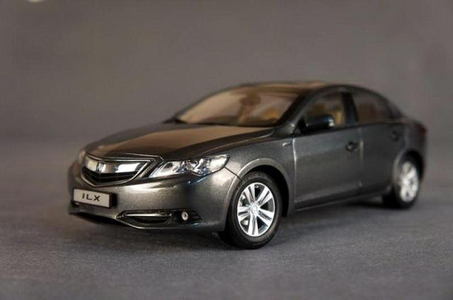 1/18 2013 ACURA ILX Diecast Model free shipping US