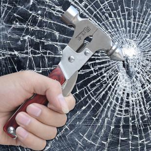 Молоток 汽车用品超市安全锤破窗逃生锤车载应急逃生工具组合多功能安全锤