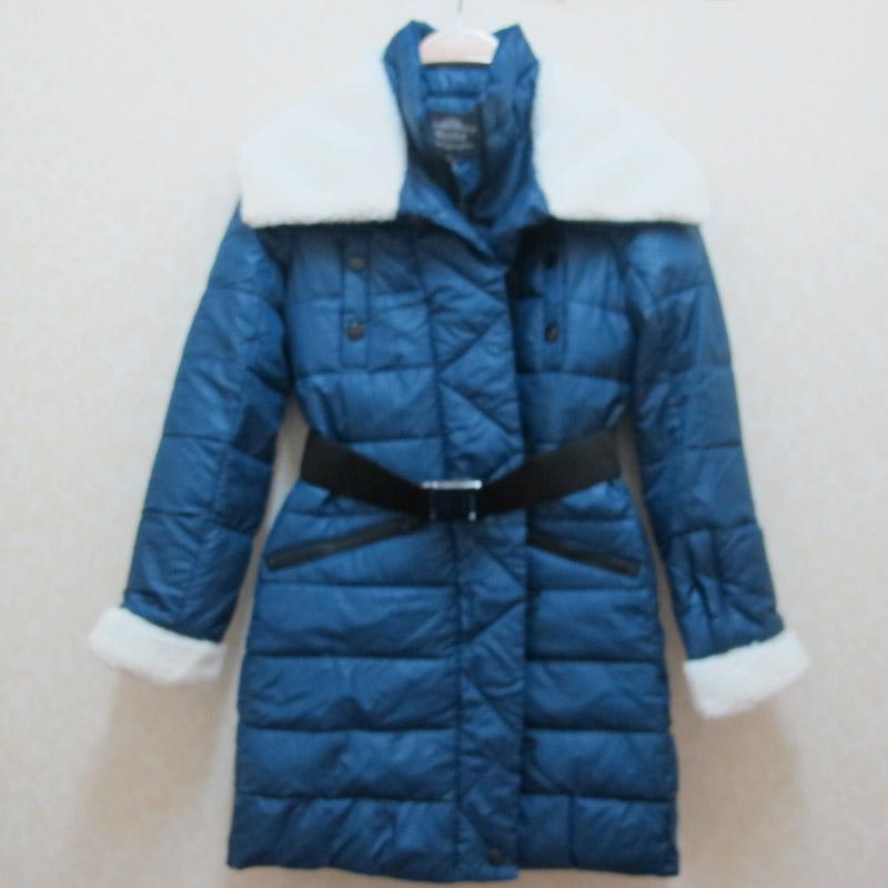Женская утепленная куртка 2m 8003 2M8003