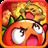 燃烧的蔬菜新年版 休閒 App LOGO-APP試玩