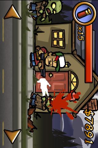 阿緯桌遊教室: 『桌遊規則』Zombie Town 殭屍小鎮介紹- ...