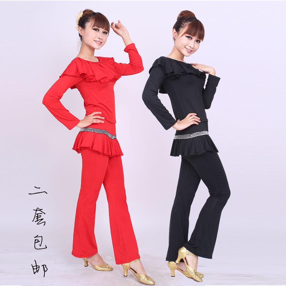 Одежда для тренировок латинскими танцами Seduction 1003 + 3001