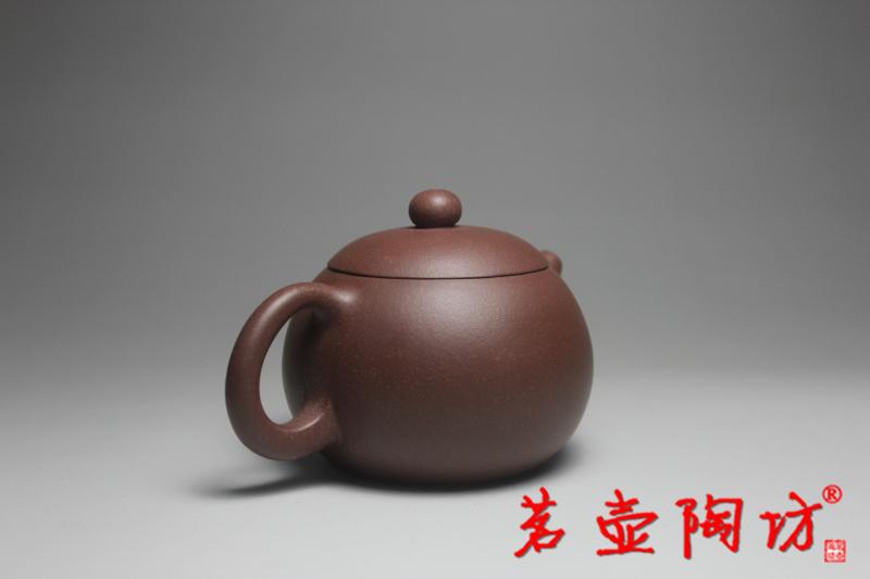Сувенир из керамики Ши-тцу гончары/фиолетовый/фиолетовый/молодежный Подарочная коллекция «чай Пот гончарной мастерской»
