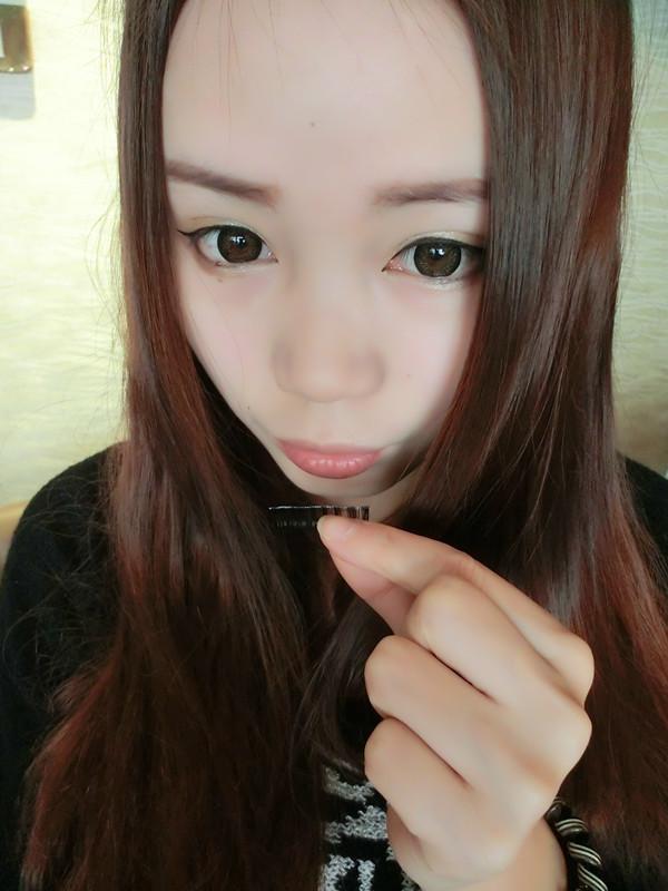 美妆秀★★★ 打造乡村复古俏皮妆容★★★ - Ann3莲 - 莲Anna