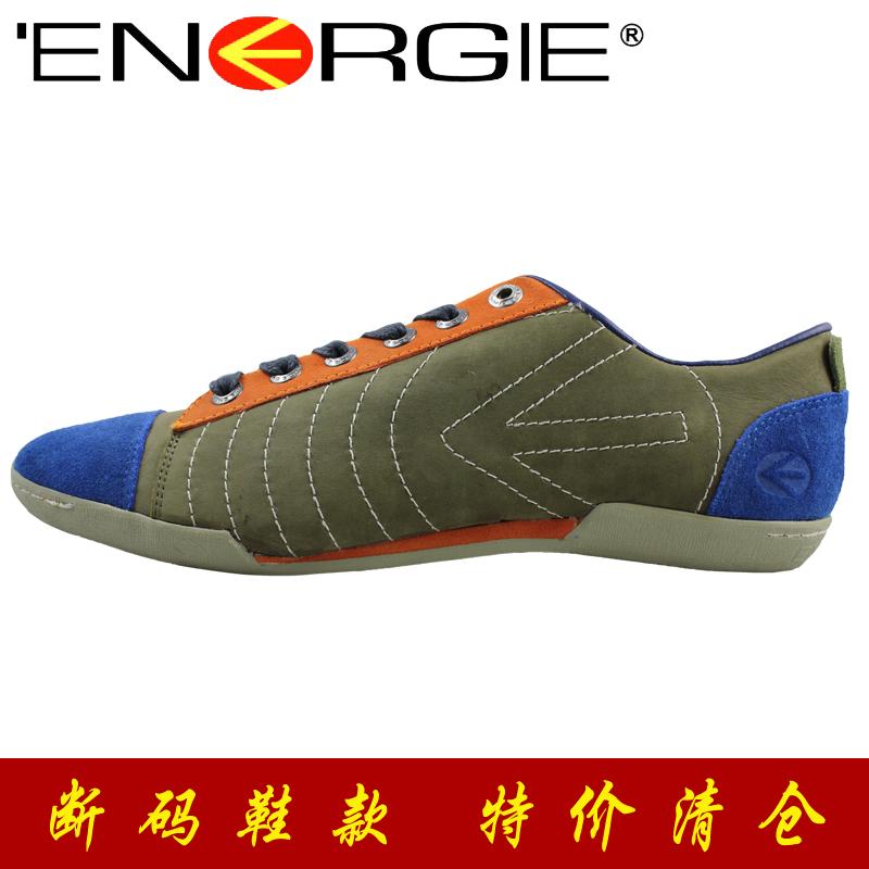 Демисезонные ботинки Energie 16d