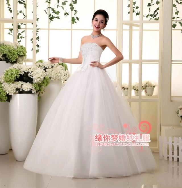 Свадебное платье 272 Hy