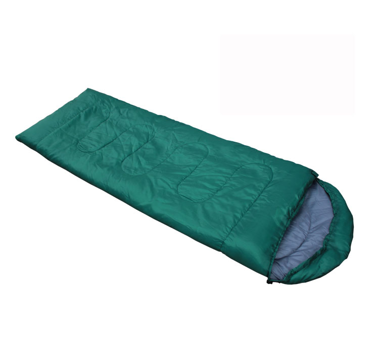 Portable and Water Resistant Sleeping Bag for Camping ...