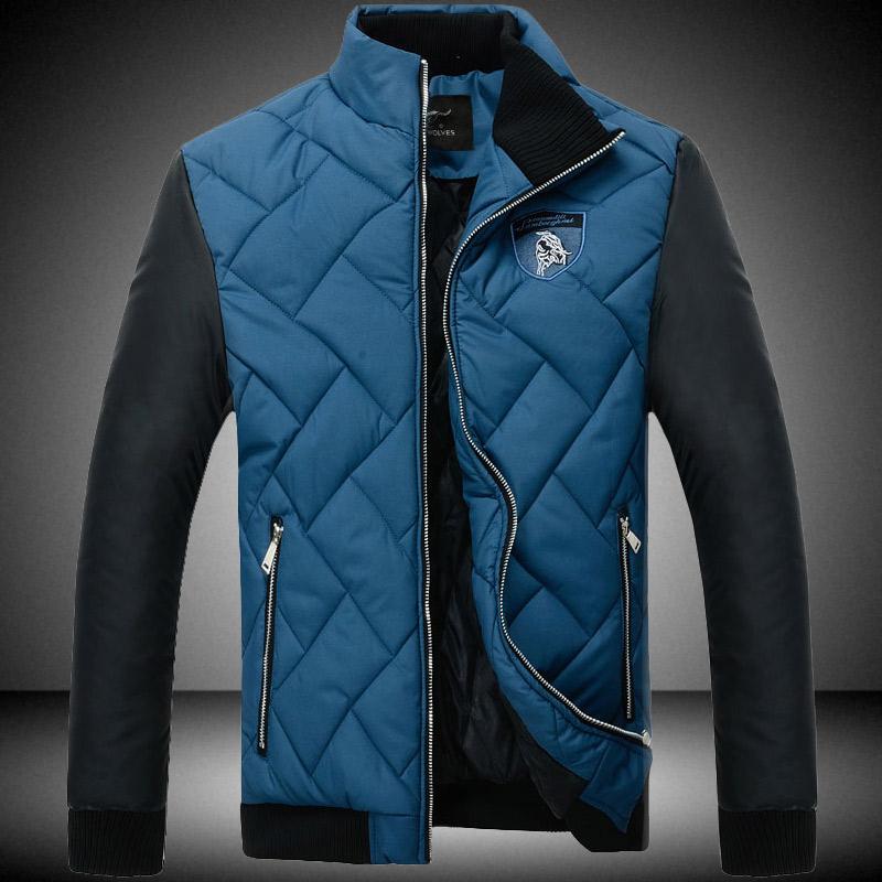 Куртка The septwolves