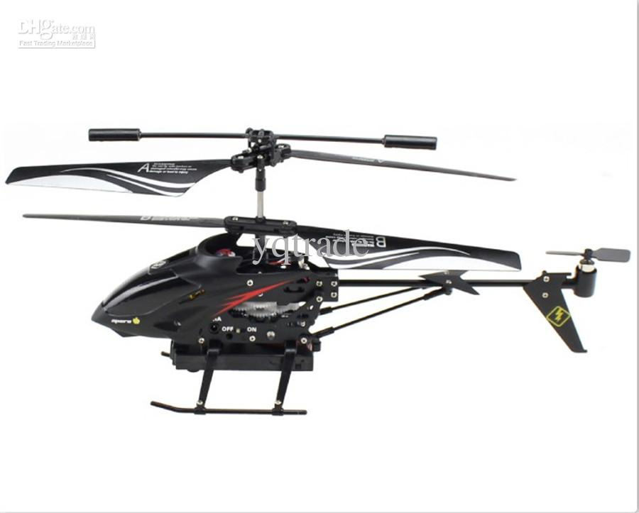 Remote Control Helicopter With Camera Iphone Including  1 x 3 5-Channel RC