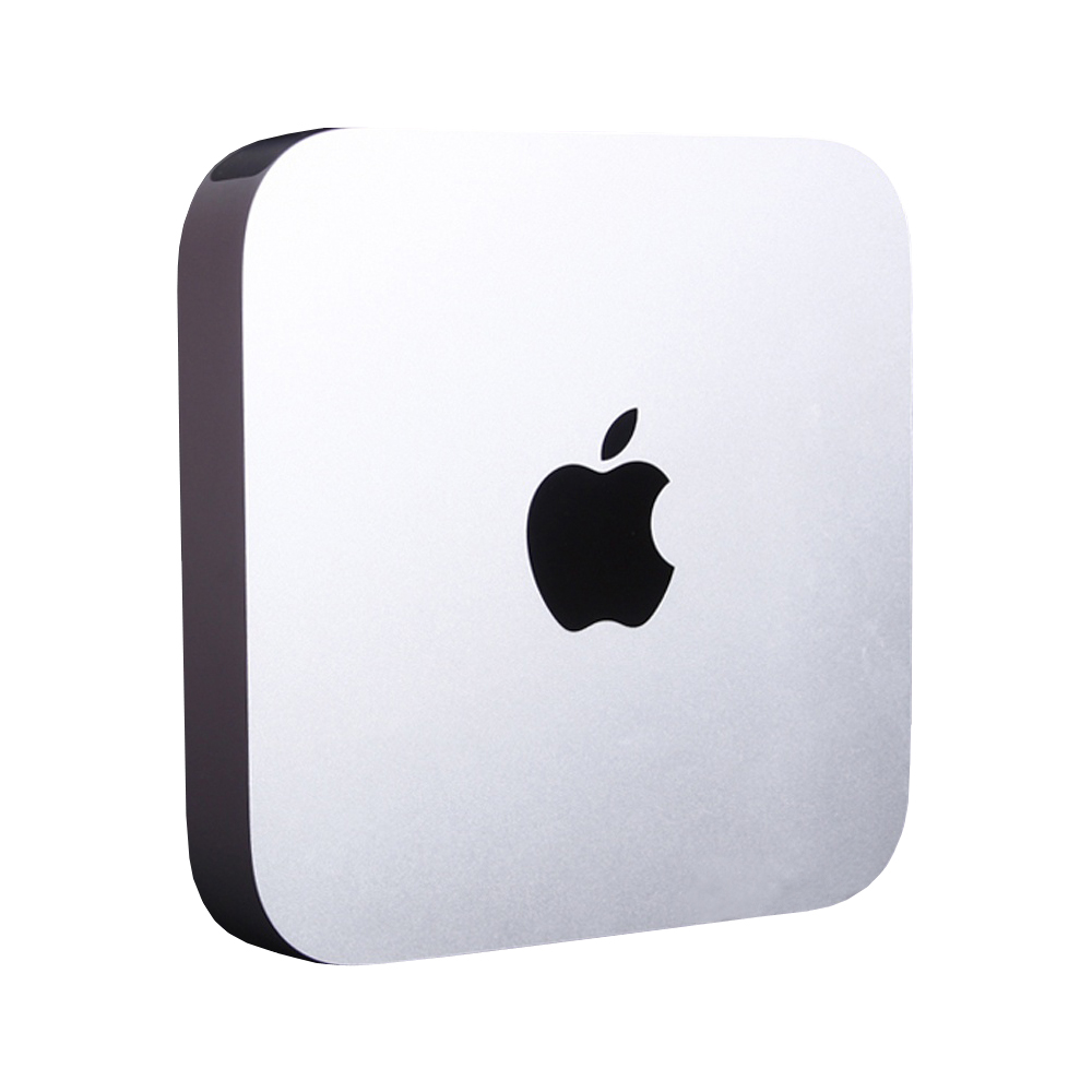 настольный компьютер Apple MAC MINI Mac OS+Win7 Mountain Lion Apple