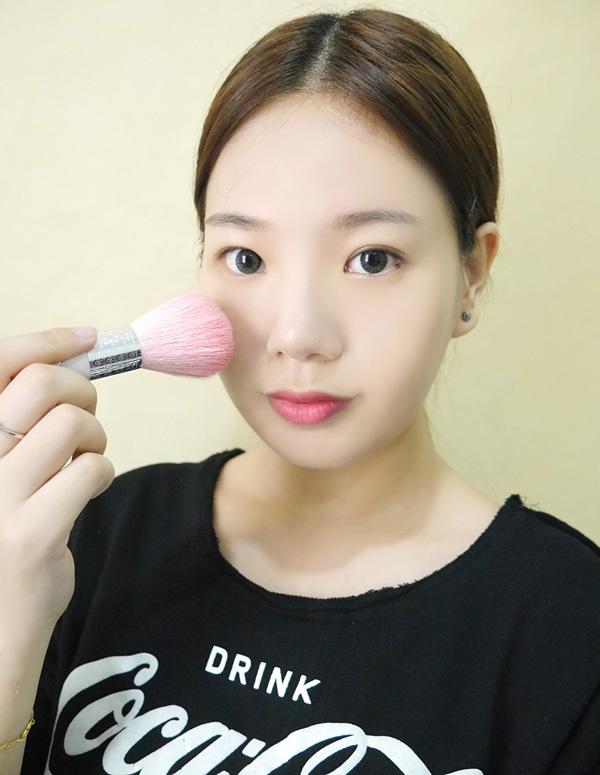【JO】天蝎月模仿妆巨献,韩国美妆大神PONY - JO . - JO.2014