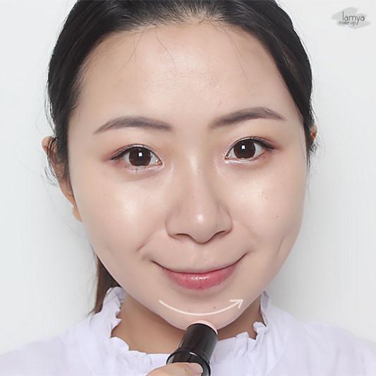 2015.02.23—早春韩系氧气妆容 - 许小丫iamya - 。