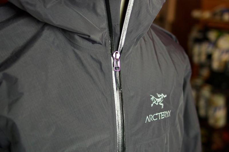 куртка Arc' Teryx Beta SL Jacket