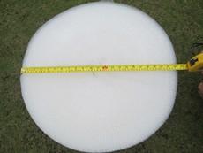 Пузырчатая пленка 50cm 95 6C
