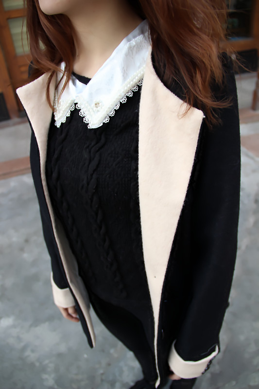 женское пальто Pocket 2014 Pocket