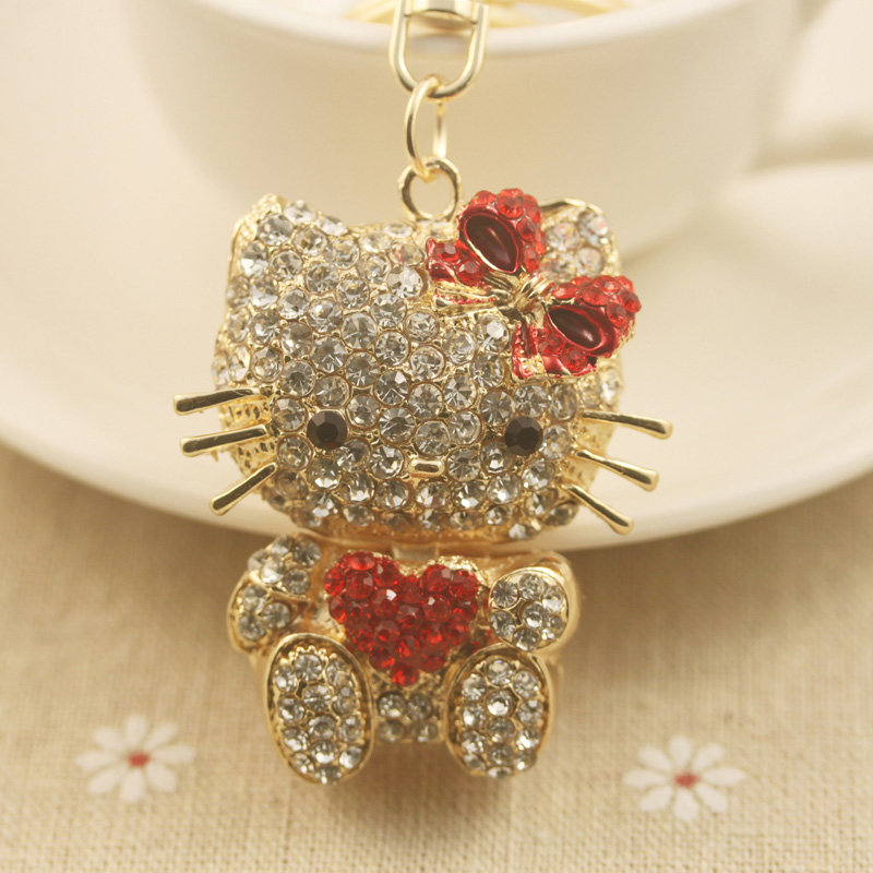 Брелок Cool dog ornament kc001 Hellokitty