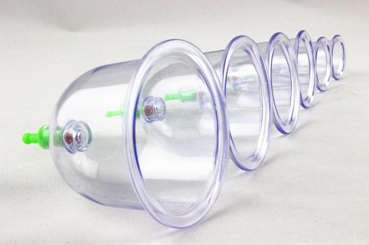 正品康念拔罐器12罐  家用精品拔罐器真空拔罐器厂家直销 商水团购网