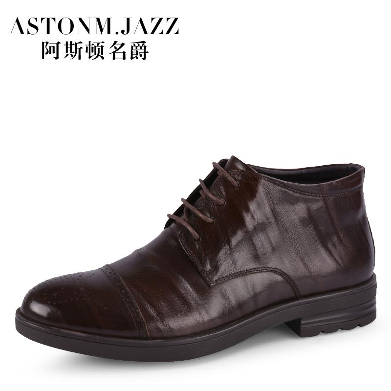 Полуботинки Aston m. jazz l393/6/1 2014 CELE