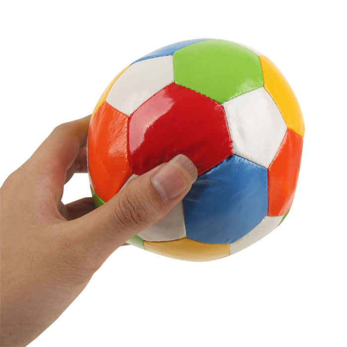 Xtins Square round sponge set baby toys education toys fist ball wholesale AF00778 0.1