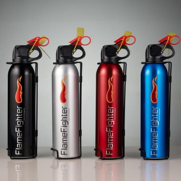 Огнетушитель Flamebeater