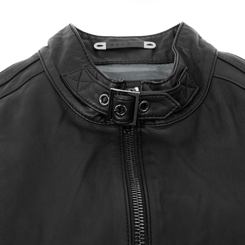 Одежда из кожи Esprit xd3700 2013 4299