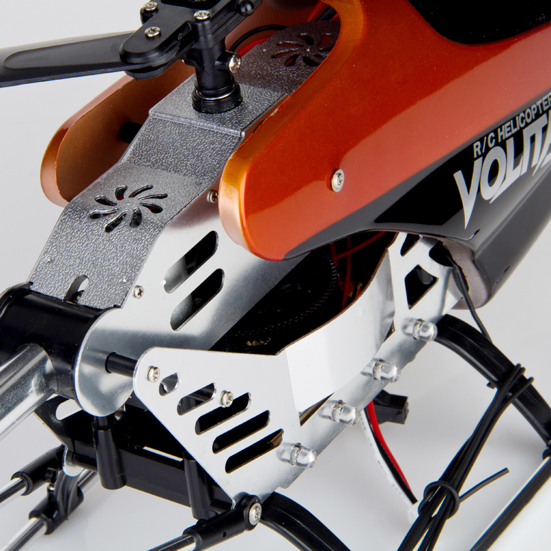 Вертолет на электро-, радиоуправлении OTHER d5566