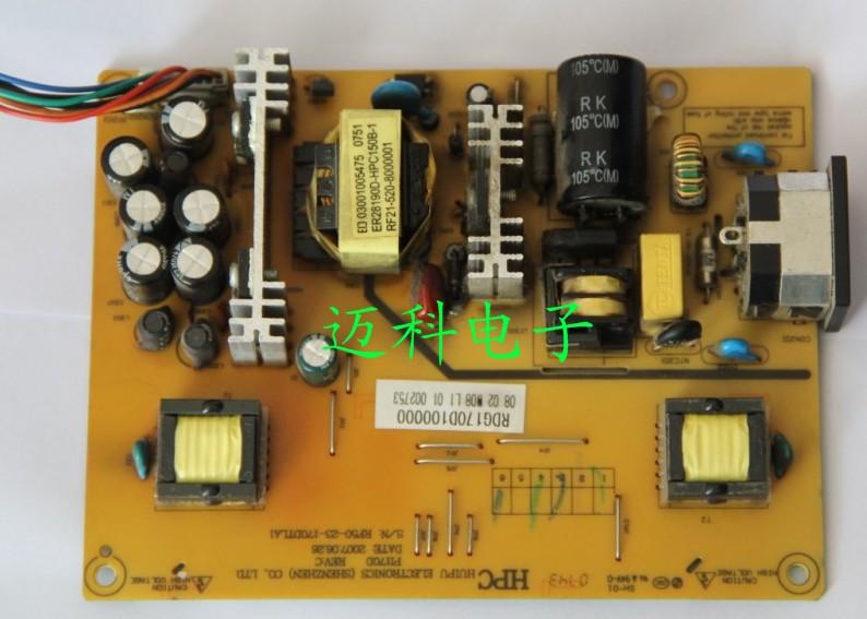 LCD, CRT аксессуары   HPC