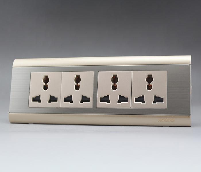 Электрическая розетка Siemens  118 12