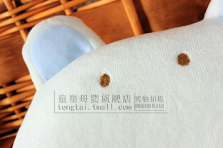 006 Tong Tai new anti-bias head correct partial head baby pillow