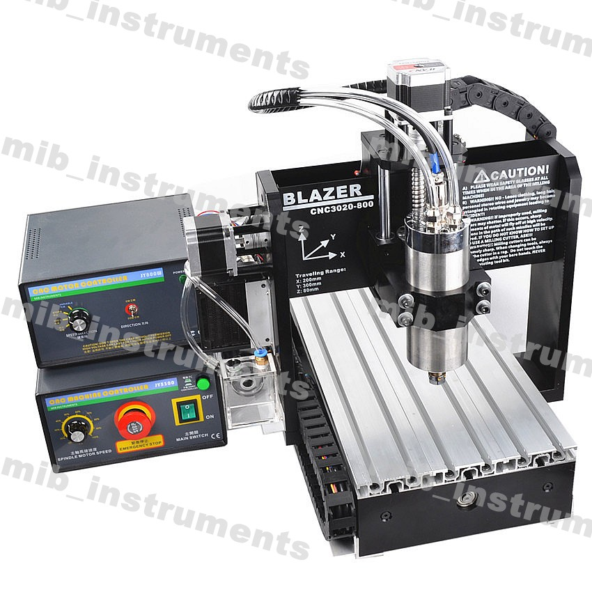 Cnc3040 cnc4030 cnc 800w watercool spindle machine router for Best router motor for cnc