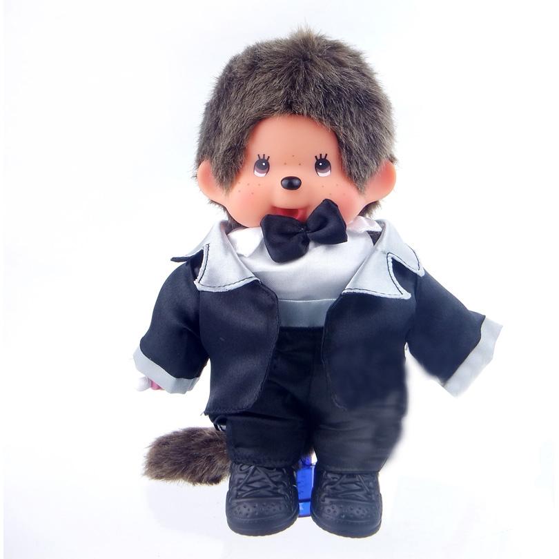 кукла Monchhichi