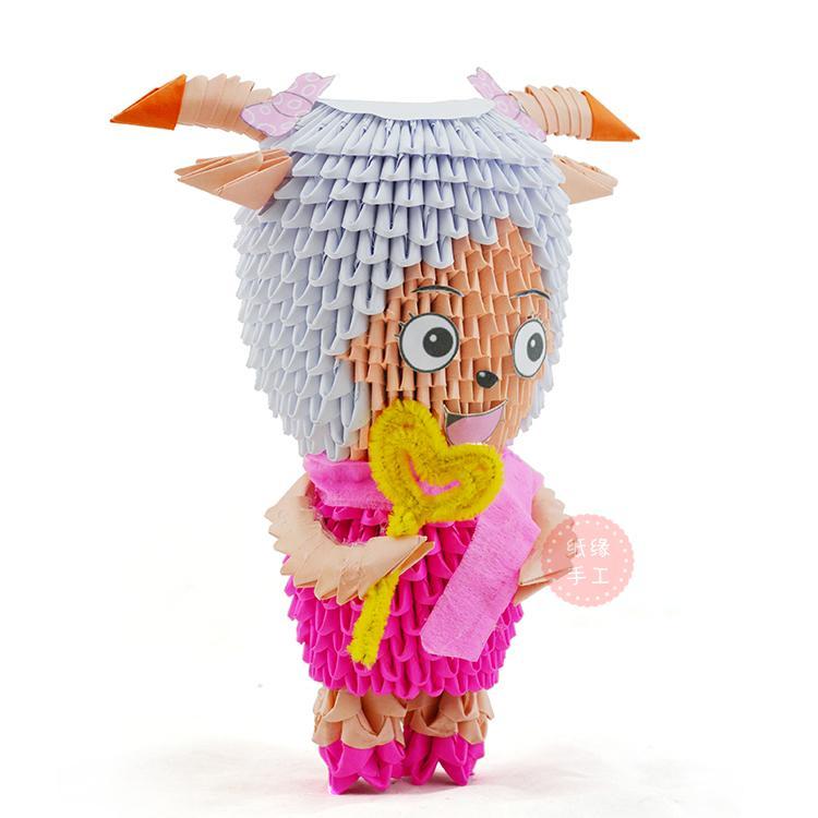 美羊羊成品_05