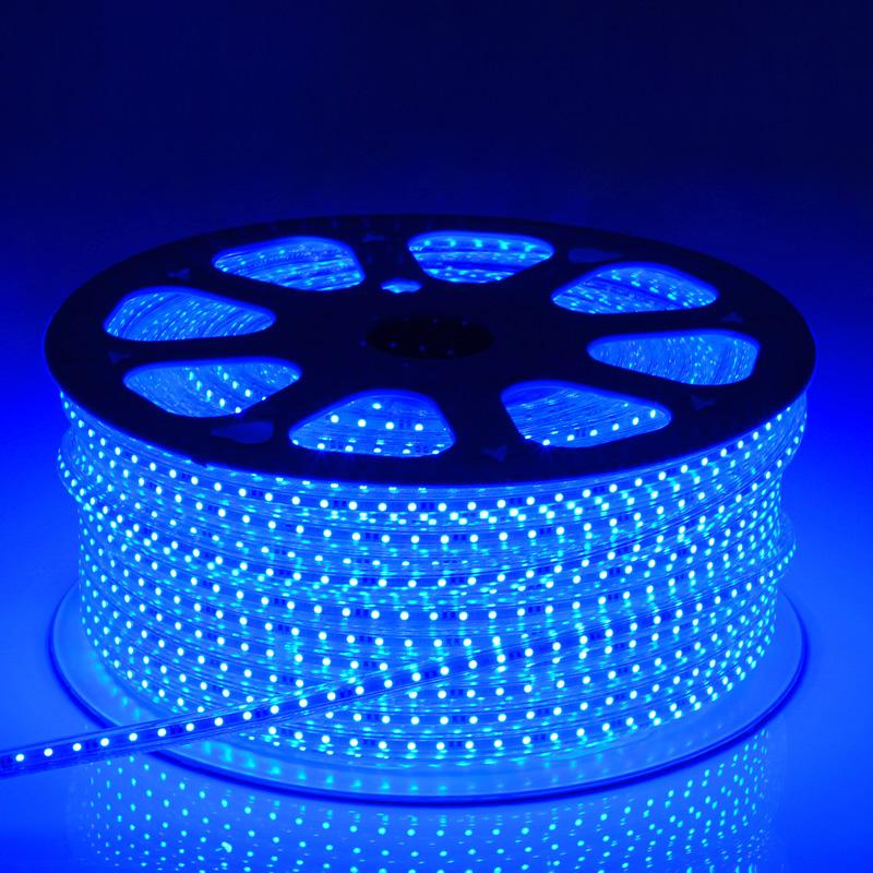 светодиодный дюралайт John source  LED3528 78 3530 92