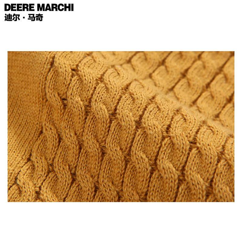 Свитер мужской DEERE MARCHI dy24 2013