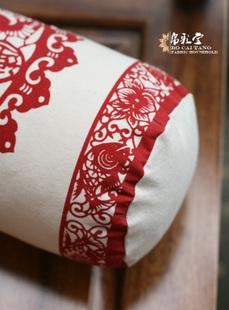 Подушка декоративная Silk color Church