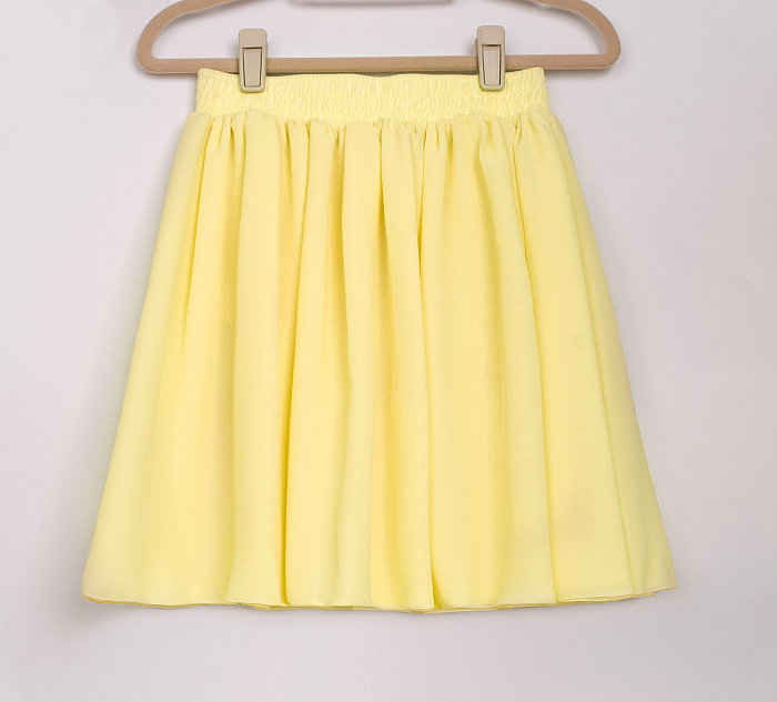 how to add inches to waist of skirt
