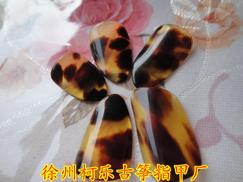 Ноготь-медиатор Xuzhou Ke Le Zheng nail factory