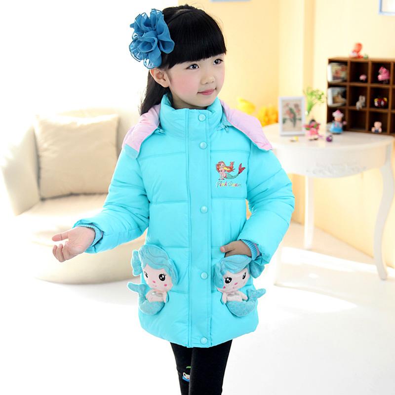 детская верхняя одежда Twin Peaks 1018 2014