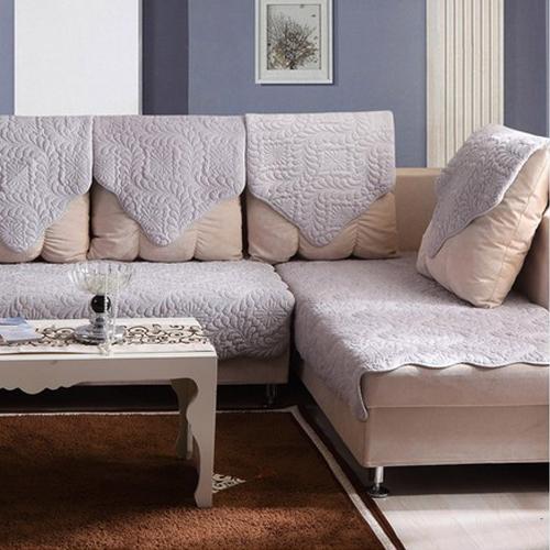 Покрывало для дивана M home YM/fengwei1
