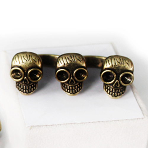 Fashion Cool Skull Design Two