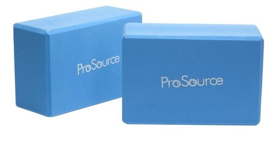 Фитнес блоки Prosource  Yoga Blocks