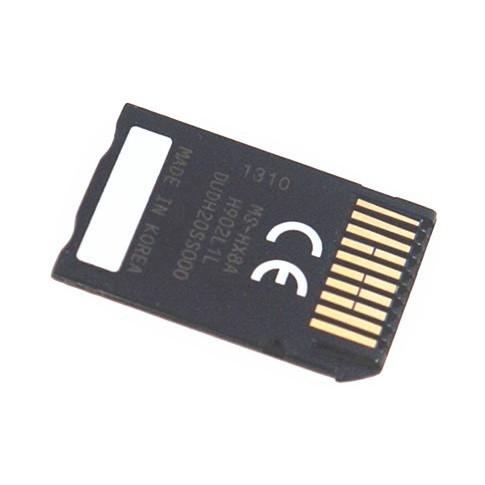 Аксессуары для PSP   PSP8g 8g MS
