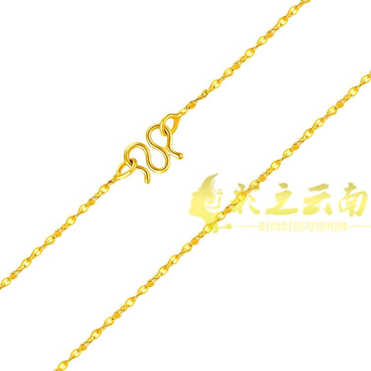 Ожерелье OTHER  24K 16