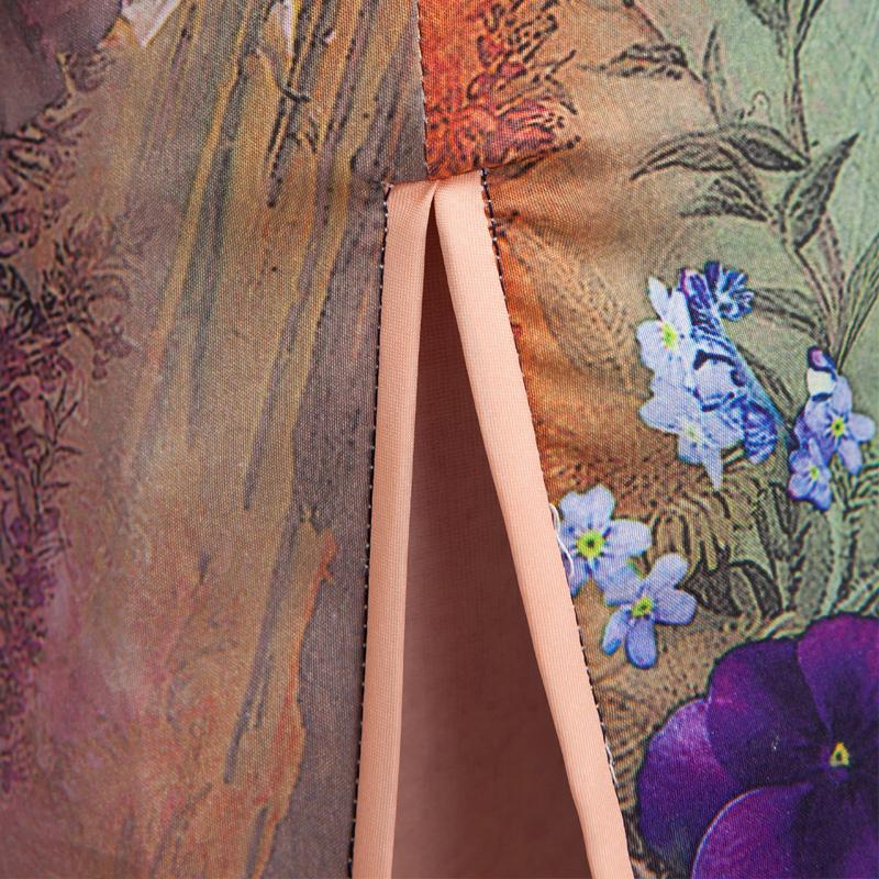 Платье Ципао  QP/009 2014